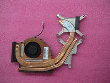 Новый оригинальный Охлаждающий радиатор для lenovo t530 t530i