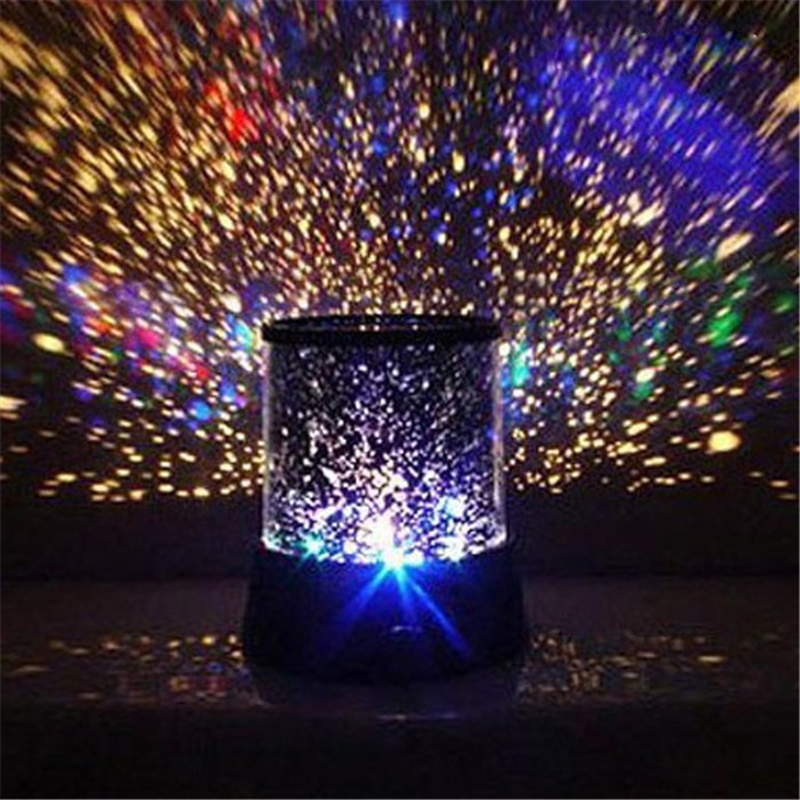 LED Planetarium Night Lights Starry Sky Star Master Projector Lamp  Projection for Kids Bedroom Baby Sleep Lamp Indoor Luminarias in Night  Lights from Lights. LED Planetarium Night Lights Starry Sky Star Master Projector Lamp