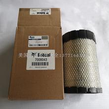 Воздушный фильтр 7008043 7008044 для раздвижного погрузчика