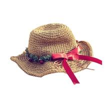 Пляжные кепки