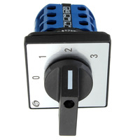 1pc 4 Positions Rotary Cam Switch LW28 20 Changeover Switch With Screws 660V 20A Useful Tool
