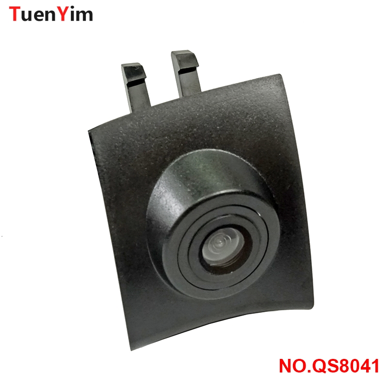 Car Front View Vehicle Logo Camera For BMW X3 X1 X4 X5 1/2/5Series Front Logo Camera Brand Mark Camera