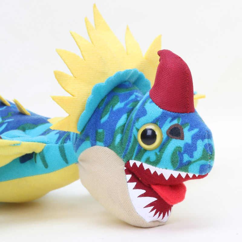 3 pcs 30-3 35 centímetros Como treinar O Seu Dragão Brinquedo de Pelúcia Stormfly Meatlug Hookfang Stuffed Animal Dolls fúria desdentado Fúria Da Noite de Luz