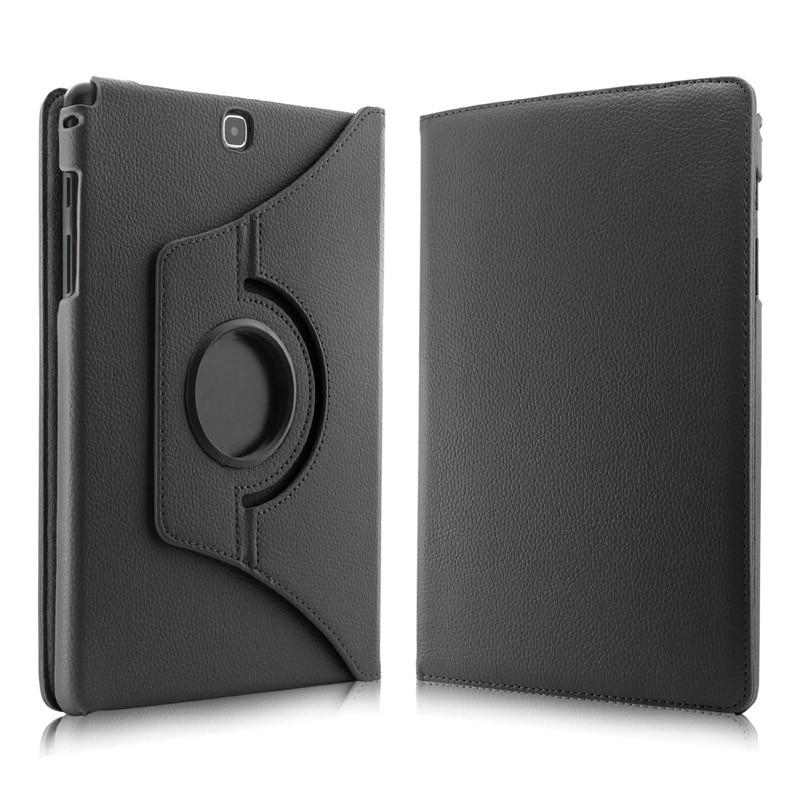 CucKooDo za Galaxy Tab A 9,7 '', PU usnjeno 360 vrtljivo stojalo - Dodatki za tablične računalnike - Fotografija 6
