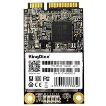KingDian mSATA твердотельный накопитель SSD M100 жесткий диск для игр Спецодежда медицинская pos промышленные Планшеты ПК (M100 32 ГБ)