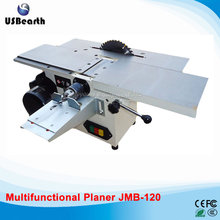 Multifunctional woodworking tool machine 3 in 1 electric saw planner