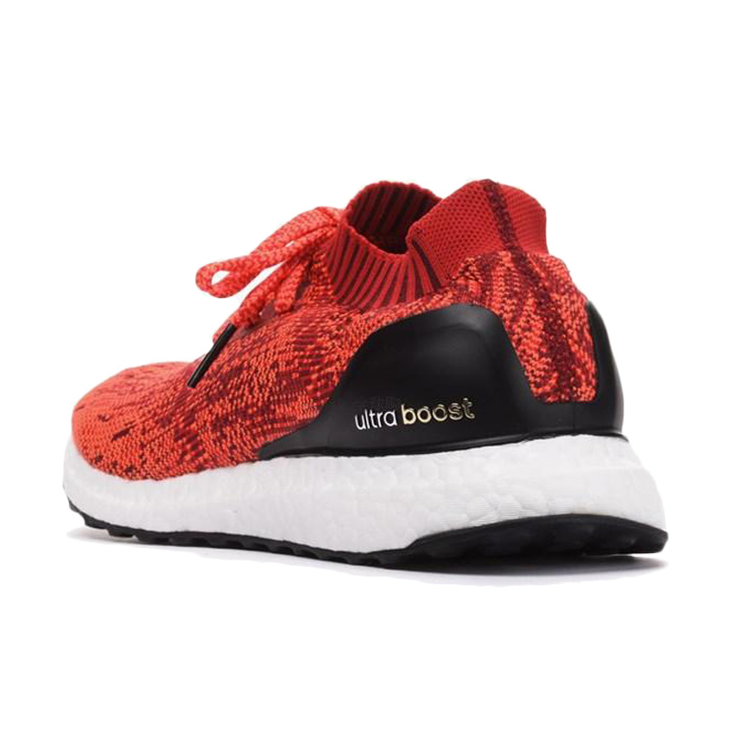 dff39b3c2f6ad Original New Arrival Authentic Adidas Authentic Ultra Boost Uncaged Men s  Breathable Running Shoes Outdoor Sports Sneakers-in Running Shoes from  Sports ...