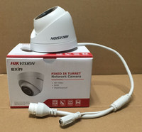 Hikvision 2MP DS 2CD1321 I IP Network Camera Replace DS 2CD2325 I HIKvision CCTV Camera System