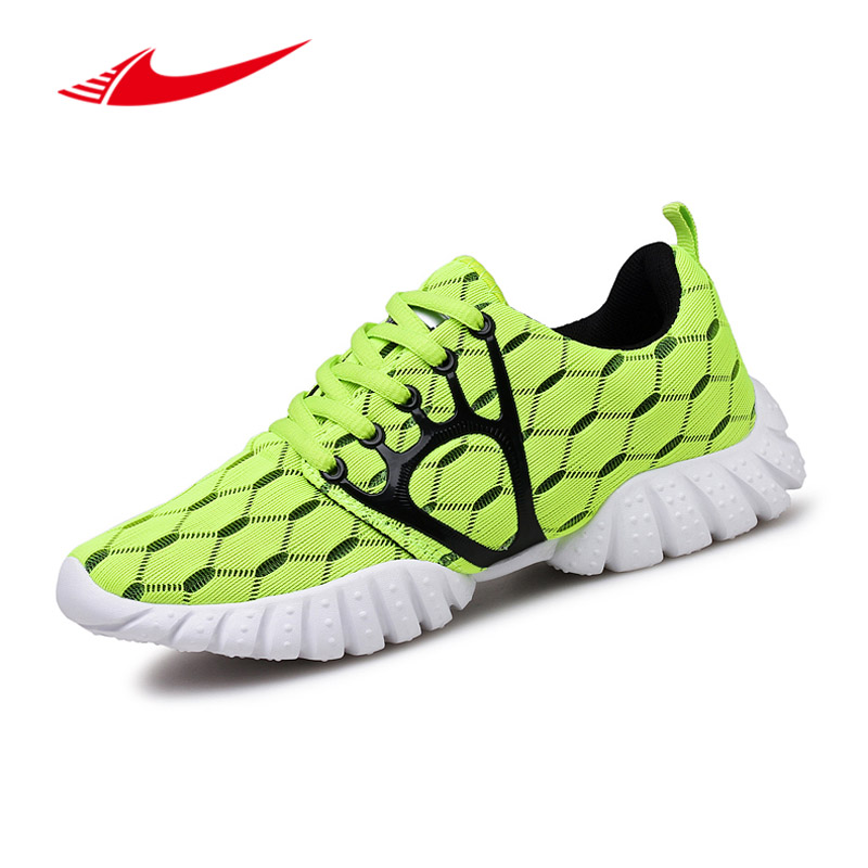Beita Arch Sole Cushion Men Sneakers Mesh Lovers Running Shoes Speed Athletic Trainers Walking Jogging Shoes Men Sport Shoes