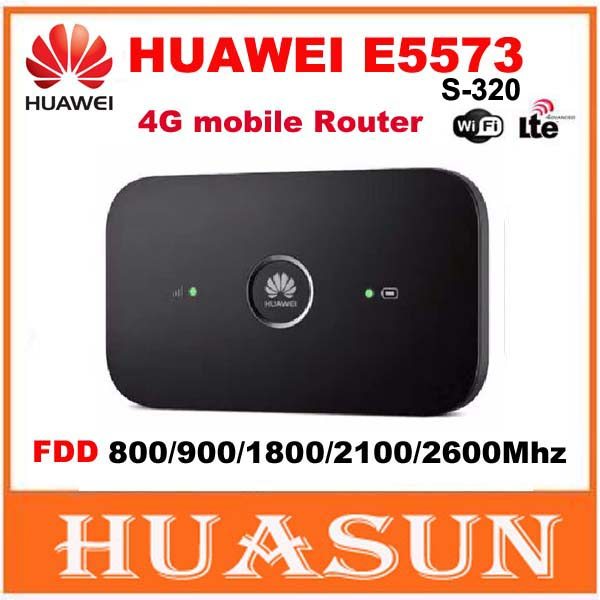 ⑥ Buy huawei wifi router e5573s and get free shipping - 38l9l16n