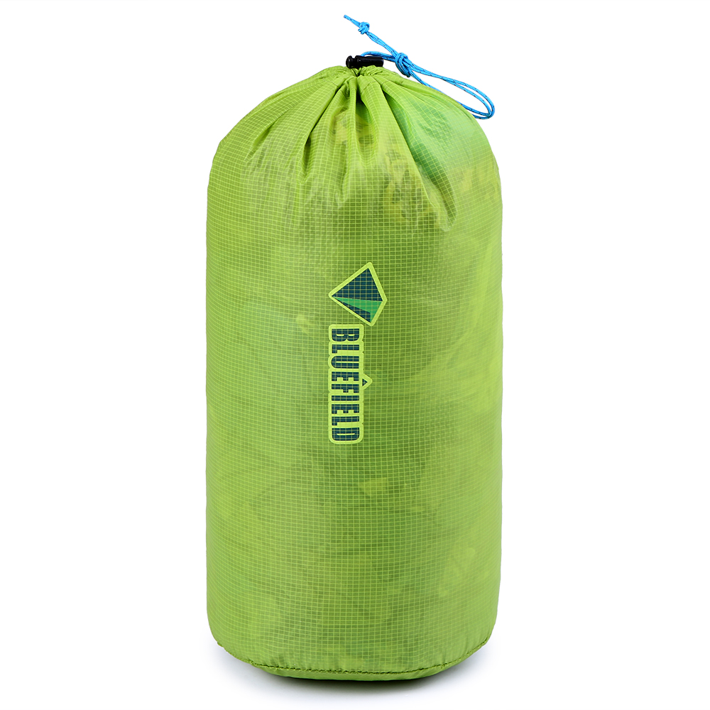 River Trekking Bags Outdoor Equipment  Camping Trekking Drifting Dry Bag Drawstring Bag Nylon Water Repellent Bag Tent Peg Pouch
