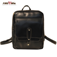 FIREBIRD Small Mini Backpack Women Good quality Black PU Leather backpack school bags Rucksack 2017 New Listing mochila FN364