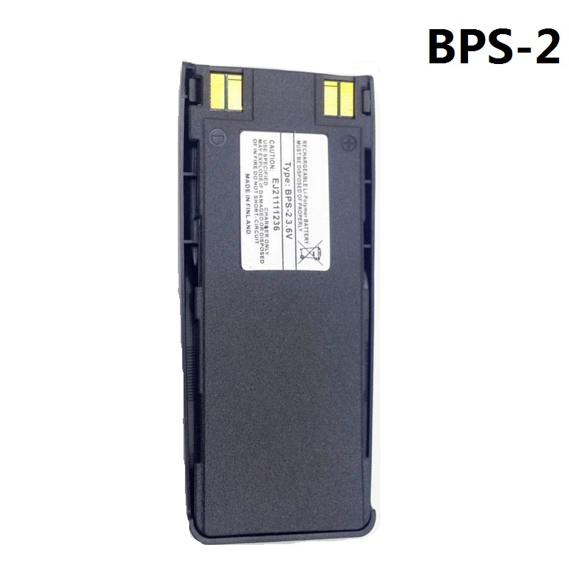 BPS-2 Battery BPS2N Li-Ion For Nokia 6185 6138 5180 5170 5160 5150 5125 6110 6310I 6310  ...