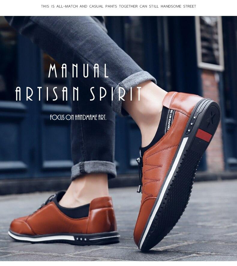 HTB1yjVfQSzqK1RjSZFHq6z3CpXaY Spring autumn Men Shoes Breathable Mesh Mens Shoes Casual Fashion Low Lace-up Canvas Shoes Flats Zapatillas Hombre Plus Size