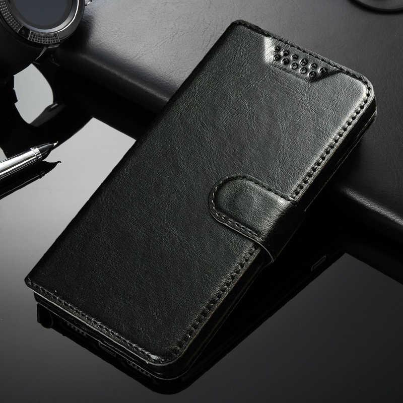 3D Flower Leather Case for Tecno Camon X CA7 K9 CM KA9 CX