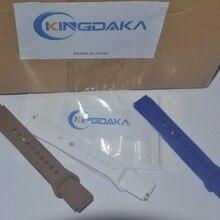 1 шт. ремешок для Talk Band B2 сменный ремешок смарт-браслет резиновый ремешок для TalkBand B2 без часов