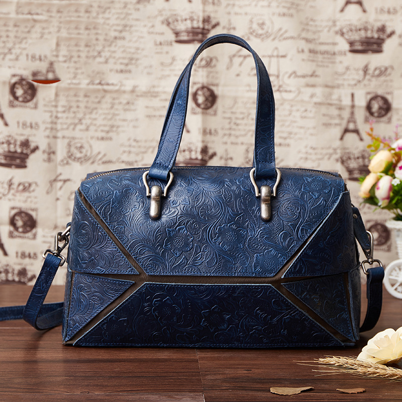 New Retro women  Genuine Leather Shoulder Messenger Bags... A4237 щупы jtc 4237