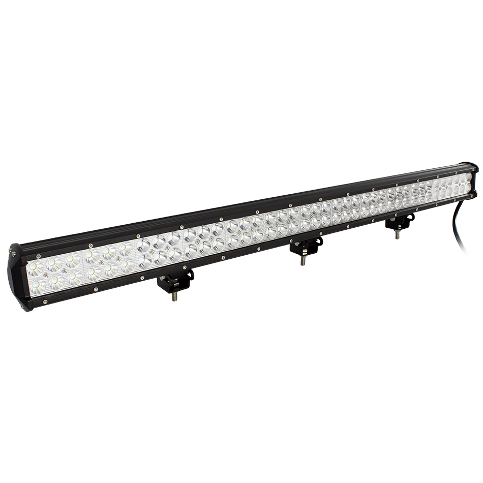 weketory 36.5 inch 234W LED Work Light Bar for Tractor Boat Off-Road 4WD 4x4 12V 24v Truck SUV ATV Spot Flood Combo Beam