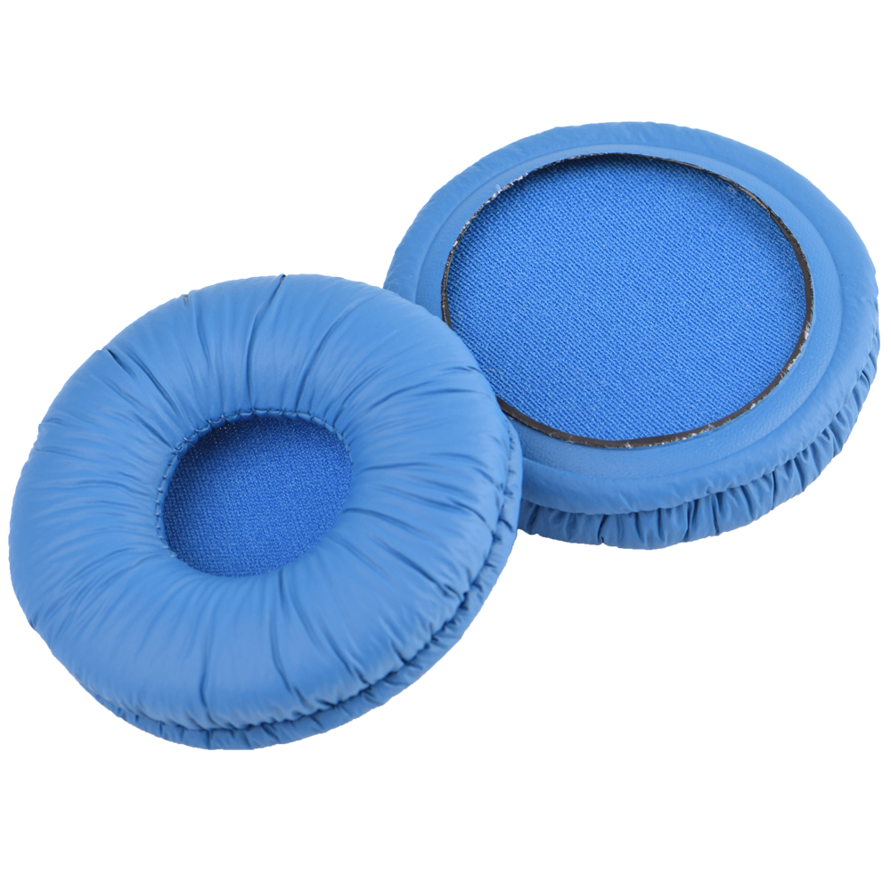 Image 5 - 2019 New 1 Pair Replacement foam Ear Pads pillow Cushion Cover for JBL Tune600 T500BT T450 T450BT Headphone headset 70mm EarPads-in Earphone Accessories from Consumer Electronics