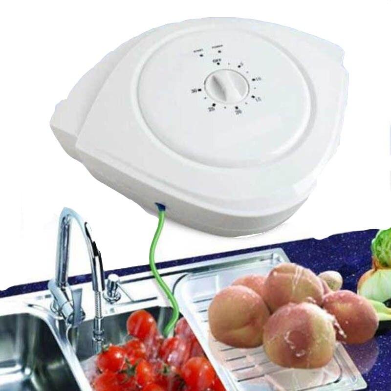 Генератор озона воздуха 220В озонатор озона машина для воды стерилизатор очиститель фрукты овощи подготовка кожи озонатор ионизатор