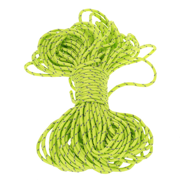 20m Multifunction Tent Rope Reflective At Night Tent Accessories Outdoor Sports C&ing Hiking 2mm Durable Polypropylene  sc 1 st  AliExpress.com & 20m Multifunction Tent Rope Reflective At Night Tent Accessories ...