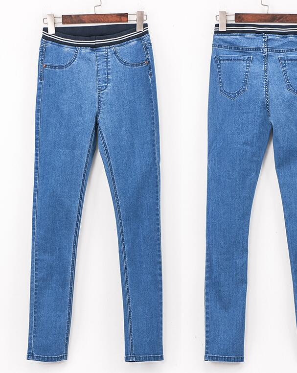 Online Buy Wholesale 100 cotton jeans for women from China 100 ...