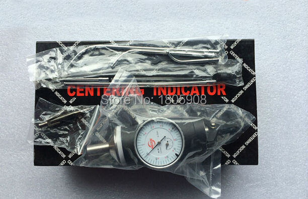 0 3mm Center indicator Accuracy of 0 01 mm Dial Indicators