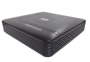 Image 3 - Diske 4 ch cctv nvr 4ch gravador de vídeo onvif hd mini dvr rede para 720 p 960 p 1080 p ip câmera sistema vigilância
