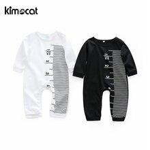 Kimocat/Одежда для маленьких мальчиков Одежда новорожденных