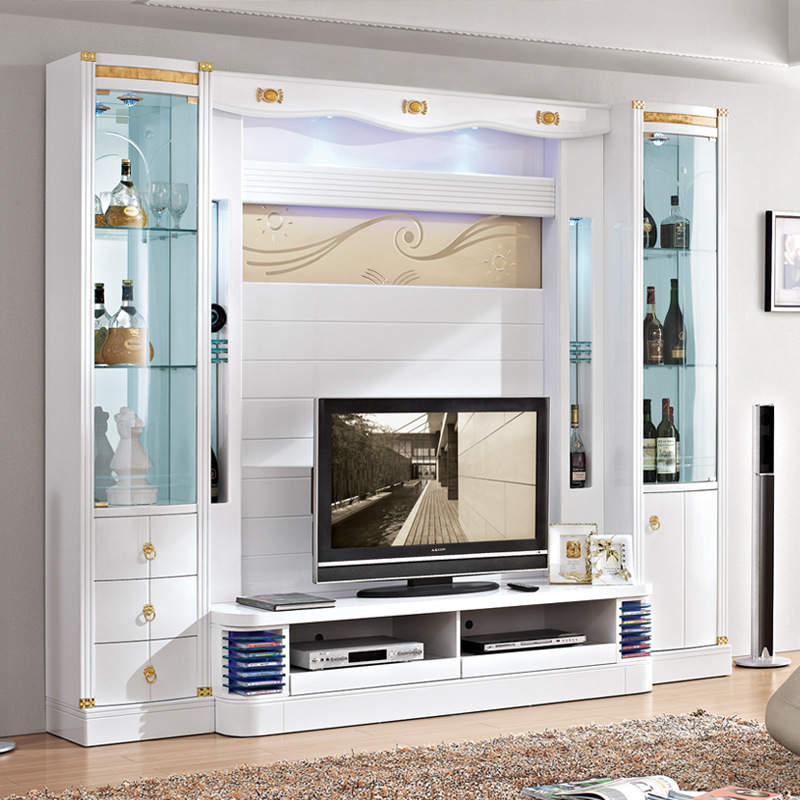 popular modern wooden tv cabinets-buy cheap modern wooden tv