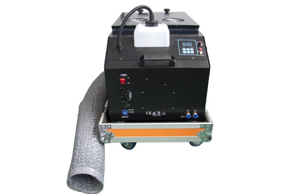 Aliexpress.com : Buy Rasha New Arrival Dry Ice Fogger ...