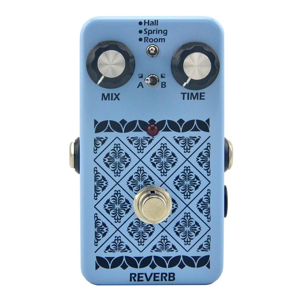 Երաժշտական գործիքների Reverb էֆեկտի - Երաժշտական գործիքներ - Լուսանկար 1
