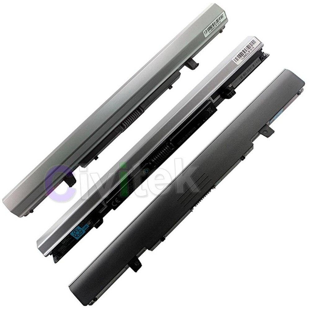 14.8V 2600mAh battery for Toshiba Satellite L900 L950 L950D L955D U845 U940 U945 PA5076U-1BRS PA5077U-1BRS PABAS268 pa5076u14.8V 2600mAh battery for Toshiba Satellite L900 L950 L950D L955D U845 U940 U945 PA5076U-1BRS PA5077U-1BRS PABAS268 pa5076u