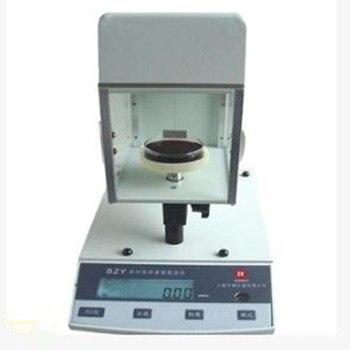 Автоматический поверхностный межлицевой Tensiometer натяжение Платиновое кольцо метод BZY-202