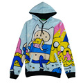 New Winter Cashmere Sweatshirt Japanese Cartoon 3D Printed Funny Hoodies Casual Tracksuit Long Sleeve Pullover Sudaderas Outfits