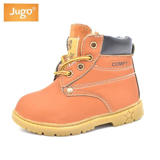 1aec175c2 Niños botas de nieve para niños zapatos para niñas niños botas de moda  zapatos de bebé