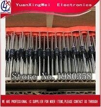 Freies verschiffen 100 pcs/lot IN5402 1N5402 diode linie diode neue original