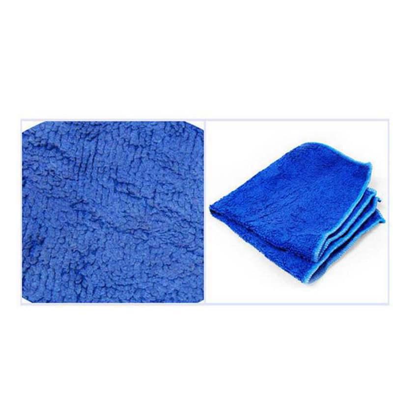 Automobile anti-fog towel car clean towel glass antifogging towel demisting towel 24 hours non-fogging 1 Piece