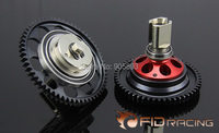 New 2 Speed Transmission Gear kit for Losi 5IVE T