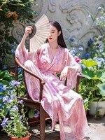 Линетт CHINOISERIE Демисезонный оригинальный Дизайн Для женщин Китайский Стиль Винтаж шелковые платья с принтом