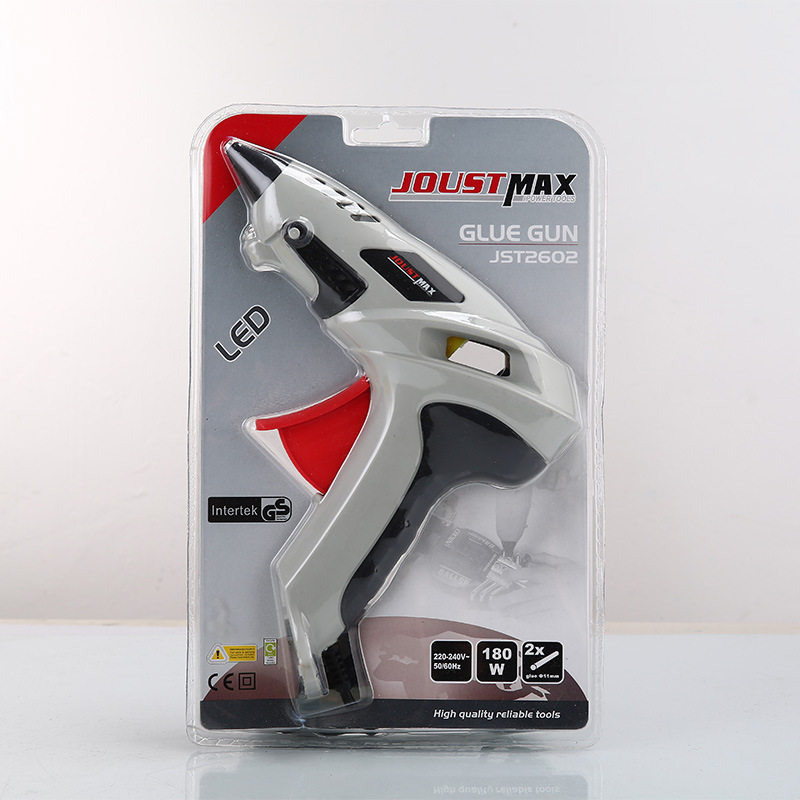 Mini Hot Glue Gun Professional Handy High Temp Heater Hot Melt Glue Gun Heating Craft Repair Tool