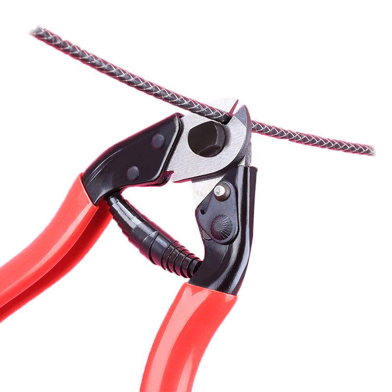 High Quality Bike Multifunction Repair Tool Bike Bicycle Brake Steel Wire Cutters Thread Core Plier Pliers Cutter Free Shipping