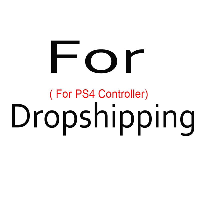 For dropshipping (For PS4 Controlller)-in Replacement
