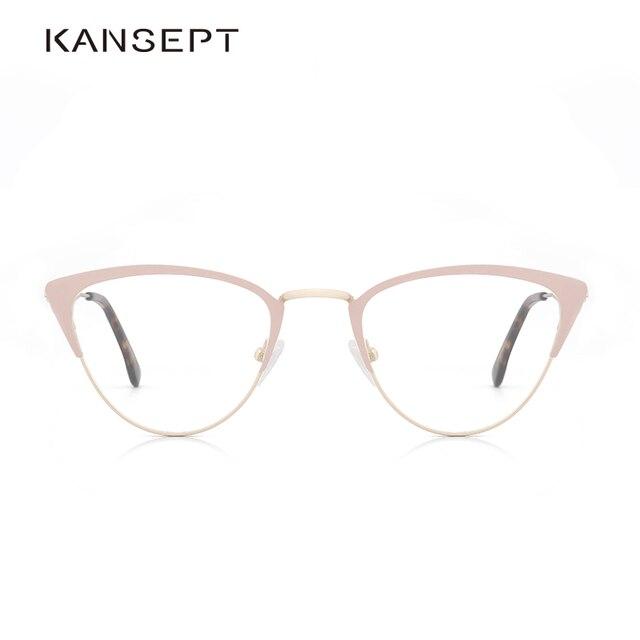 אצטט נשים משקפיים מסגרת משקפיים שקוף עדשת רטרו גבירותיי חתול עין משקפיים קוצר ראיה בציר משקפיים מסגרת # 3743