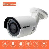 Hikvision EasyIP3.0 безопасности IP Камера H.265 DS 2CD2055FWD I 5MP Мини Пуля сети IP Камера с ночным версия IP67 и слот