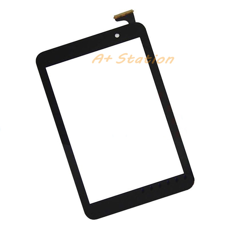 7 Inch Touch Screen OEM Compatible with Asus Memo Pad 7 ME176 ME176C ME176CX K013 Tablet Glass Digitizer Replacement Black/White