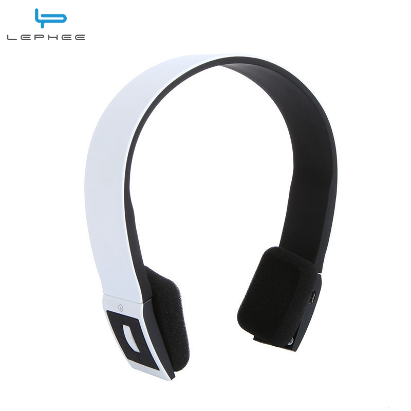 Lephee Bluetooth Headphone For Smartphone Xiaomi Iphone X 8 7 6 Plus Wireless Sport Headphones Binaural Stereo Portable Headset new mini binaural earphone wireless bluetooth headset for iphone 7 6s 6 plus samsung huawei xiaomi smartphone