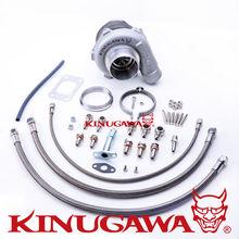 Kinugawa GTX Ball Bearing Turbocharger 3 GTX2863R for Nissan Skyline RB20 RB25DET