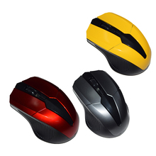 Gaming Mouse 2.4GHz Mice Optical Mouse Cordless USB Receiver PC Computer Mouse Wireless For Laptop