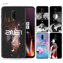 2NE1 GOODBYE Pattern Case for Oneplus 7 5G 6 6T Pro Silicone Soft TPU Vintage Case Capa Cover Coque Accessory High Quality(China)